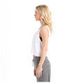 Vuori Women's Best Day Crop Tank Top
