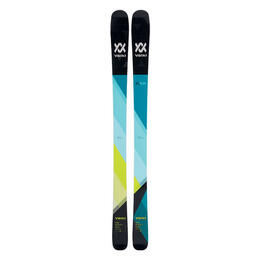Volkl Women's Kenja All-Mountain Skis '18 - FLAT