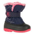 Kamik Toddler Girl's SnowbugF Snow Boots