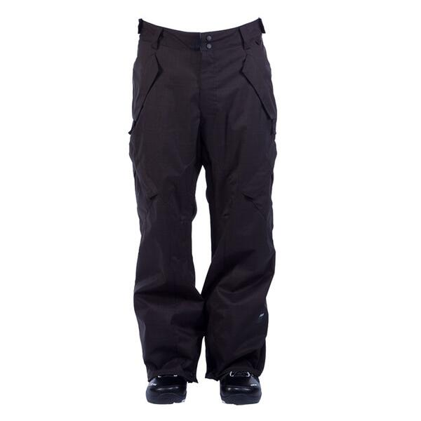 Ride Men's Phinney Shell Snowboard Pants