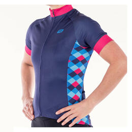 Bellwether Women's Motion Cycling Jersey