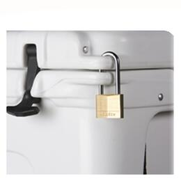 Yeti Coolers Bear Proof Lock
