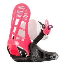 K2 Children's Lil Kat Snowboard Bindings '16
