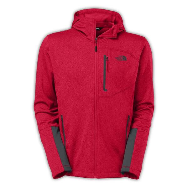 The North Face Men's Canyonlands Fleece Hoodie