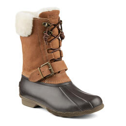 Sperry Women's Saltwater Misty Apres Ski Boots