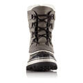 Sorel Women's Caribou Winter Boots Front Grey