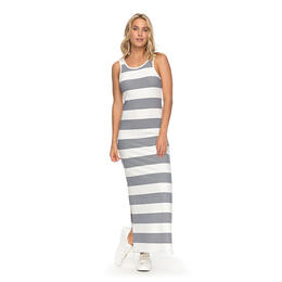 Roxy Women's Tuba Stripes Maxi Dress