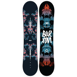 Burton Women's Stylus All-Mountain Snowboard '20