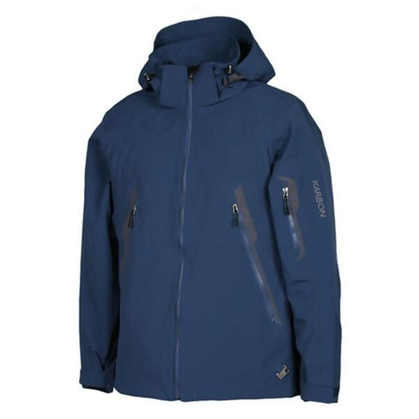 Karbon Men's Mckinley Ski Jacket