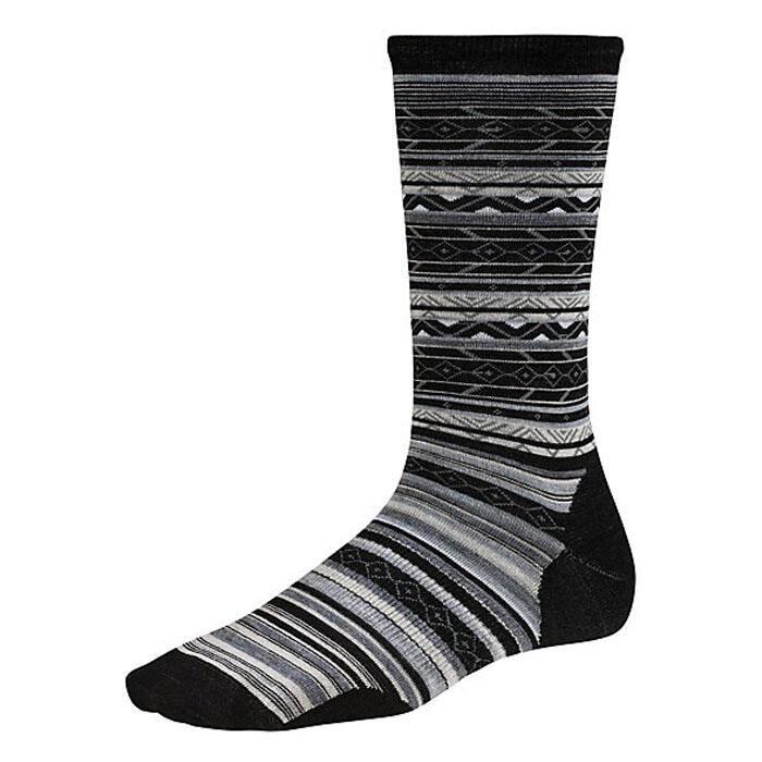 Smartwool Women's Ethno Graphic Crew Casual Socks