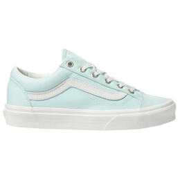 Vans Women's Style 36 Casual Shoes Soothing Sea