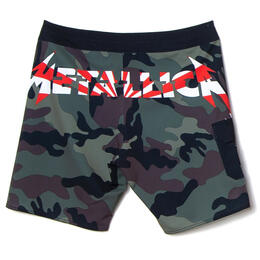 Billabong Men's AI Metallica Boardshorts