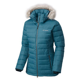 Columbia Women's Ponderay Ski Jacket