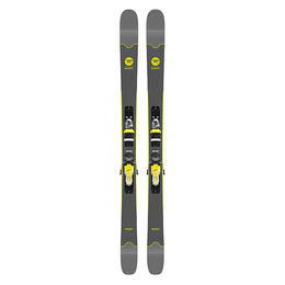 Rossignol Men's Smash 7 All Mountain Skis W/ Xpress 10 Bindings '19