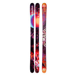 Armada Men's Arv 86 All Mountain Skis - Flat '18