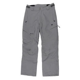 Double Diamond Men's Steep Insulated Ski Pants