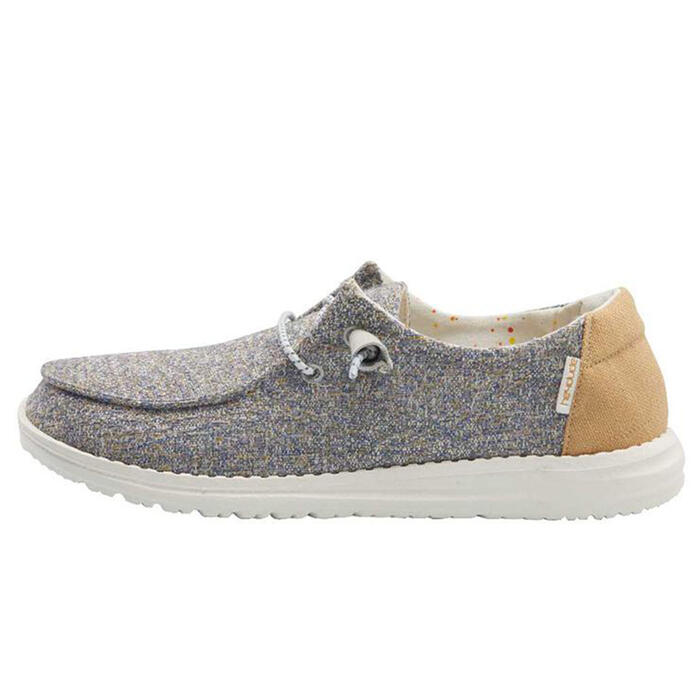 Hey Dude Women's Wendy Mix Casual Shoes