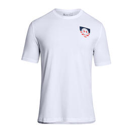Under Armour Men's Freedom Usa Eagle T Shirt