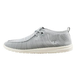 Hey Dude Men's Wally Knit Casual Shoes