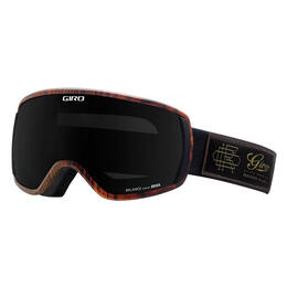 Giro Men's Balance Snow Goggles With Black Limo Lens