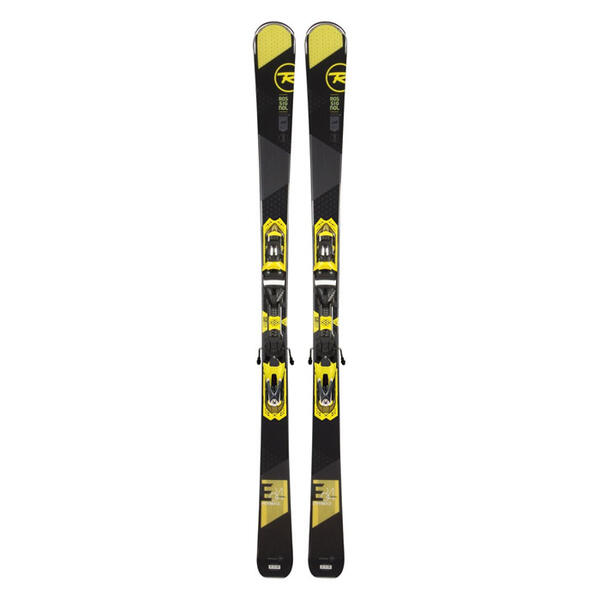 Rossignol Men's Experience 84 Carbon All Mo