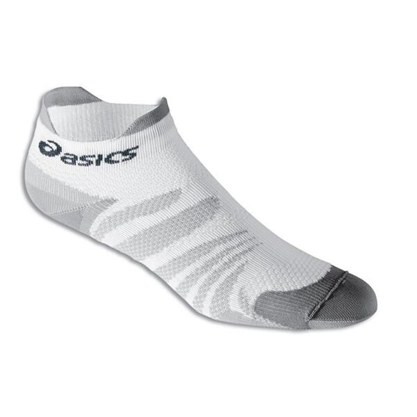 Asics Men's Sleek Stride Low Cut Running Socks
