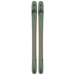 Salomon Men's QST 106 Skis '20