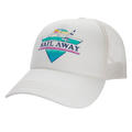 Billabong Women's Sunshine Livin Trucker Hat
