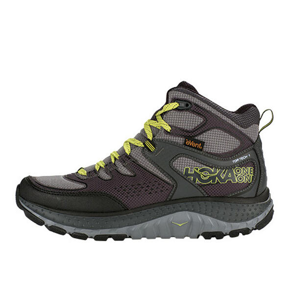 Hoka One One Men's Tor Tech Mid WP Hiking S