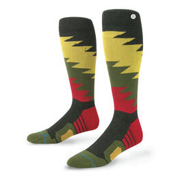 Stance Men's Safety Meeting Socks