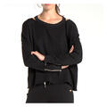N:Philanthropy Women's Petra Zipper Sweatsh