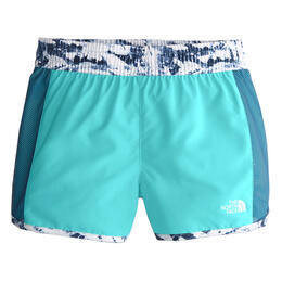 The North Face Girl's Class V Water Shorts