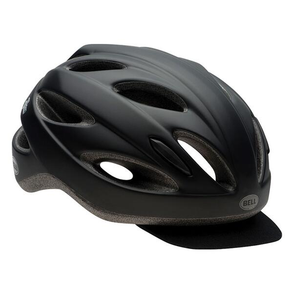 Bell Piston Soft Brim Bike Helmet