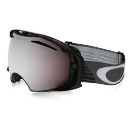 Oakley Airbrake Shaun White Signature PRIZM Snow Goggles with Black Iridium Lens