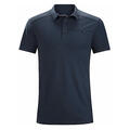 Arc`teryx Men's Captive Short Sleeve Polo S
