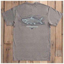 Southern Marsh Men's Fieldtec Tarpon Shirt