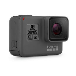 Gopro HERO5 Black Camera + SD Card