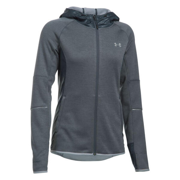 Under Armour Women's Storm Swacket Full-zip