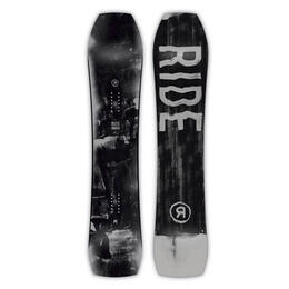 Ride Men's Warpig Snowboard '19