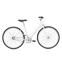 Se Bikes Women's Tripel Step Through Cruiser Bike '17