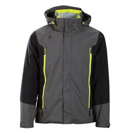 Descente Men's Vanguard Insulated Ski Jacket