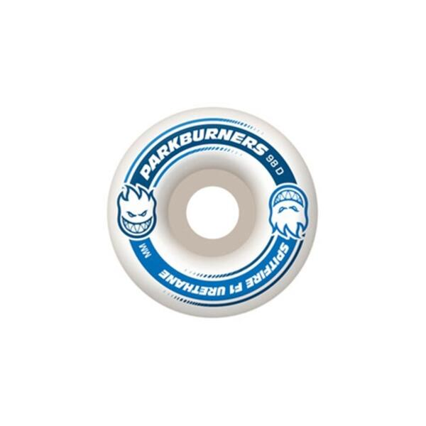Spitfire F1 Parkburners 98Du Skateboard Wheels