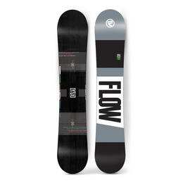 Flow Men's Merc Snowboard '16