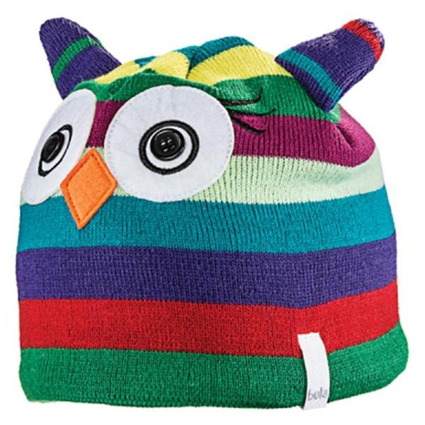Filmar Usa Inc. Ret477 Youth Animal Beanie