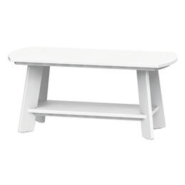 Seaside Casual Adirondack Coffee Table