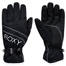Roxy Women's Jetty Solid Gloves