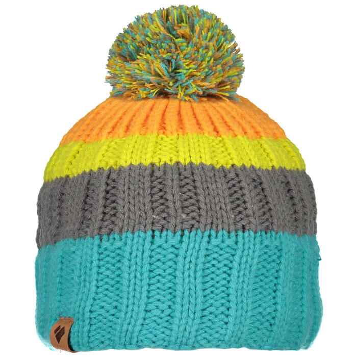 Obermeyer Boy's Powell Pom Beanie