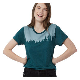 tentree Women's Juniper T Shirt