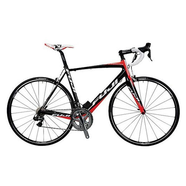 Fuji Altamira Di2 Le Performance Road Bike '12 @ Sun and