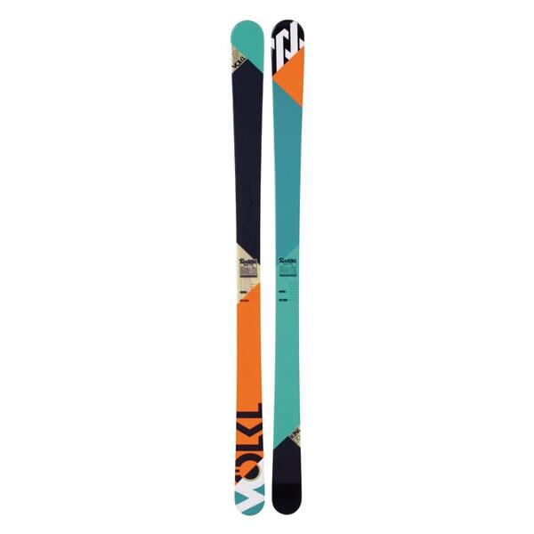 Volkl Men's Kink Park And Pipe Skis '13 - Flat